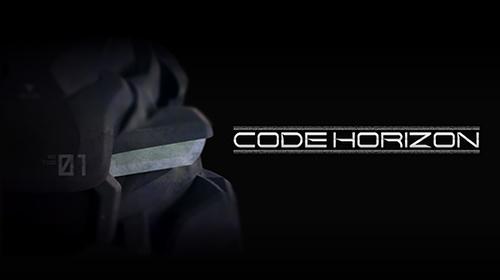 戦術を駆使して敵を倒すリアルタイム戦略ボードゲーム 「CODE HORIZON」