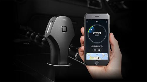 大切な愛車をスマホで管理する。 バッテリーモニター・駐車位置記憶・運転履歴記録機能がついたスマート カーチャージャー 「ZUS Smart Car Charger (ズース スマートカーチャージャー)」