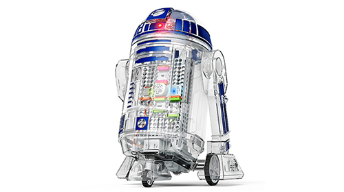 コルグ littleBits LB DROID INVENTOR KIT