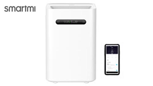インテリア感のある加湿器  Smartmi「スマート加湿器2」