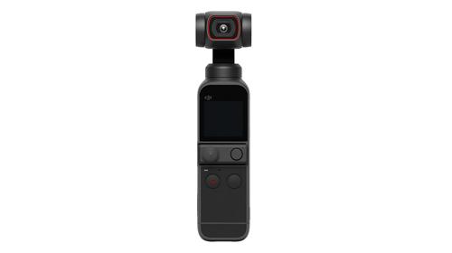 DJI Pocket 2 小型ジンバルカメラ Creator Combo