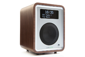 R1 Deluxe Bluetooth Music System