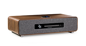 R5 High fidelity music system